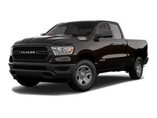 2019 Ram 1500 Truck Rugged Brown Pearlcoat